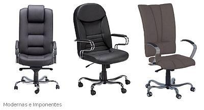 Cadeiras Office Modelos Preços Cadeiras Office, Modelos, Preços