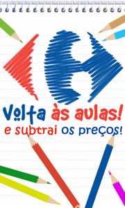 Carrefour Volta as Aulas Carrefour Volta as Aulas