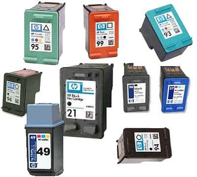 Cartucho de Tinta HP Preços Onde Comprar Cartucho de Tinta HP, Preços, Onde Comprar