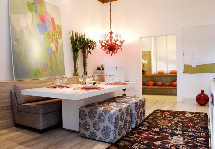 Como decorar una sala pequea con poco dinero2 car - Como decorar una sala pequena ...