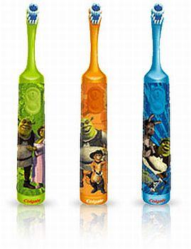 Escova de Dente Eletrica Infantil Escova de Dente Eletrica Infantil