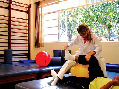 Graduação em Fisioterapia Onde Fazer Preços Graduação em Fisioterapia, Onde Fazer, Preços
