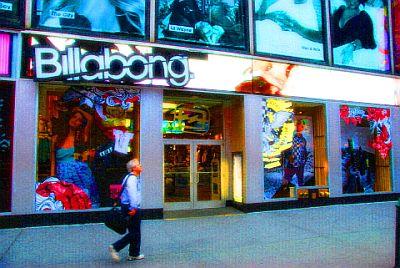 Lojas Billabong Endereços Catalogo Lojas Billabong, Endereços, Catálogo