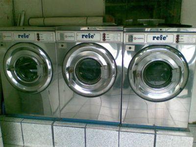 Maquina de Lavar Roupa Industrial Máquina de Lavar Roupa Industrial
