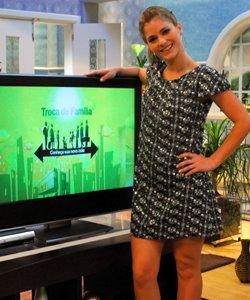 Troca de Familia Como Participar do Quadro Troca de Família, TV Record