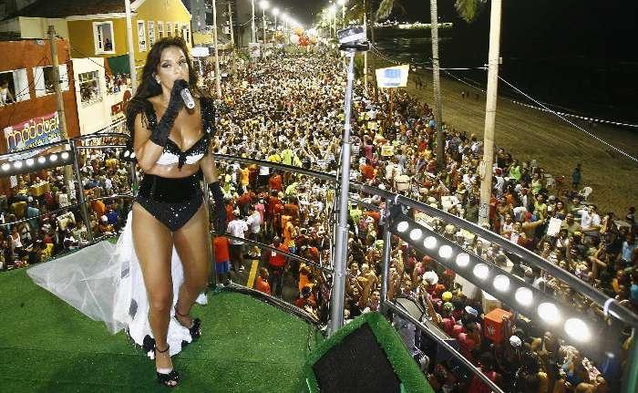 Circuito Barra Ondina : ProgramaÇÃo circuito barra ondina no carnaval