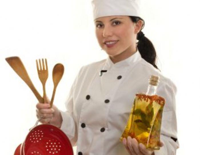 Curso de culinaria gratis