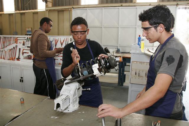 curso de instrumentaçao industrial a distancia ead1 Curso de Instrumentação Industrial SENAI