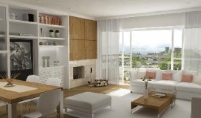 decoração de sala de apartamento fotos dicas 4 Decoração De Sala De Apartamento, Fotos, Dicas