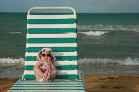 destinos para viajar com bebe Destinos Para Viajar Com Bebês