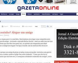 gazeta online es Gazeta Online ES