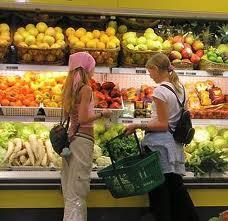 lista de compras para supermercado 2 Lista de Compras para Supermercado