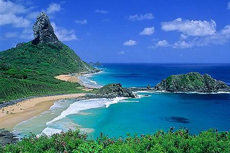 lugares paradisiacos para viajar Lugares paradisíacos para viajar