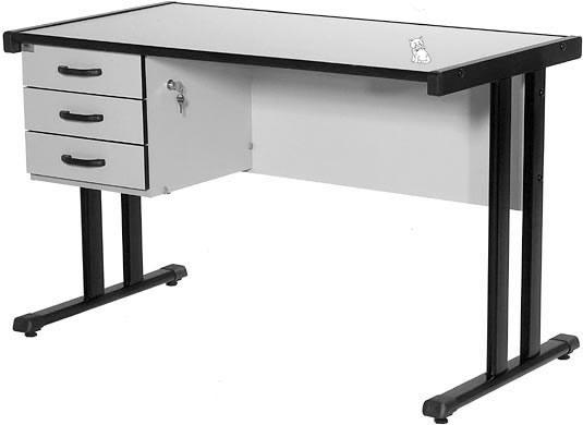 Mesas para escrit rio pre o onde comprar for Mesas de escritorio zaragoza
