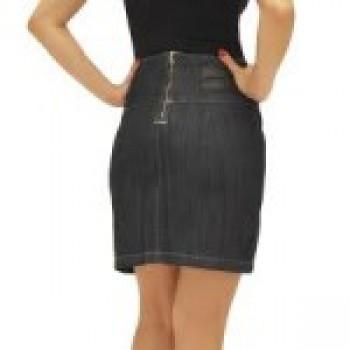 saias sawary jeans modelos preços 3 Saias Sawary Jeans, Modelos Preços