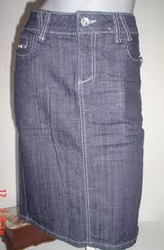 saias sawary jeans modelos preços 4 Saias Sawary Jeans, Modelos Preços