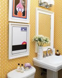 Decoração para banheiros simples Decoração para Banheiros Simples