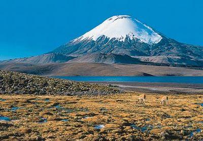 Lugares turisticos na America do Sul Lugares turísticos na América do Sul