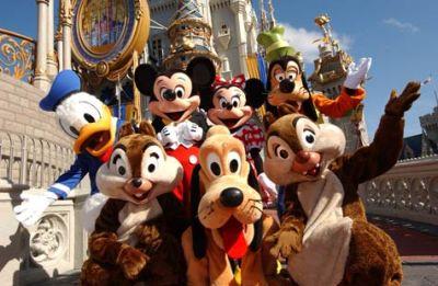 Parques da Disney Preços Pacotes de Viagem Parques da Disney   Preços, Pacotes de Viagem