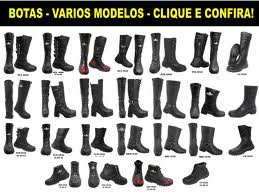 botas para motociclistas feminina Botas para Motociclistas Feminina