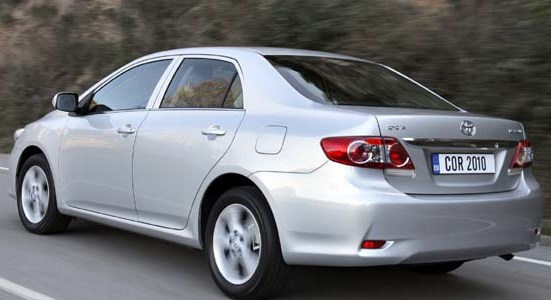 corolla 2012 preços Corolla 2012 Preços