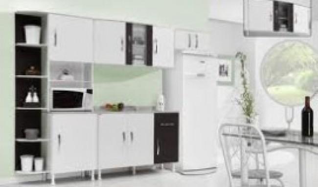 cozinha compacta colormaq modeços preços3 Cozinha Compacta Colormaq, Modelos Preços