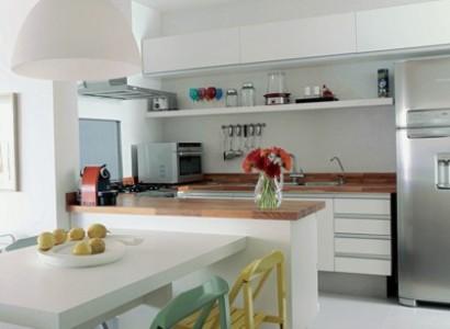 cozinha planejada para apartamento Cozinha Planejada Para Apartamento