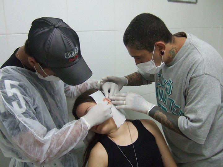 curso de body piercing para iniciantes Curso de Body Piercing para Iniciantes