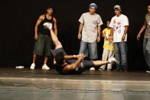 curso de dança de rua gratis Curso de Dança de Rua Grátis