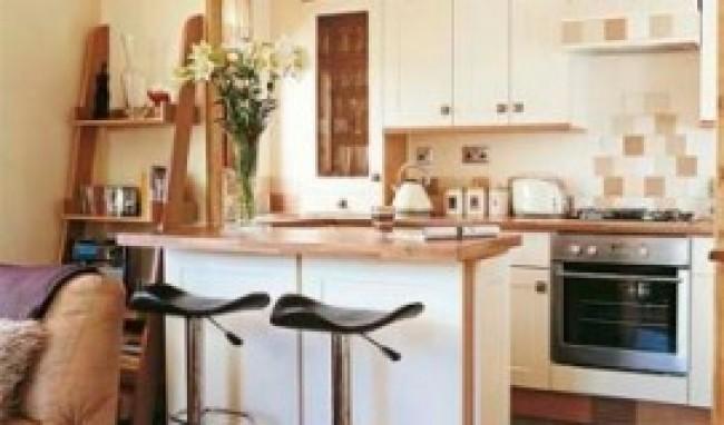 decoração de cozinha com balcão fotos dicas 2 Decoração De Cozinha Com Balcão, Fotos, Dicas