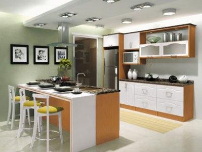 decoração de cozinhas moduladas dicas Decoração De Cozinhas