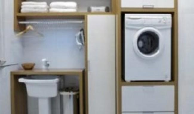 decoração de lavanderia de apartamento Decoração De Lavanderia De Apartamento