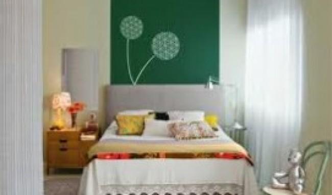 decoração em quitinetes fotos dicas e idéias Decoração em Quitinetes, Fotos, Dicas