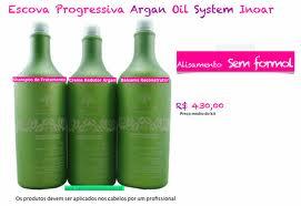 escova de óleo de argan Escova de Óleo de Argan