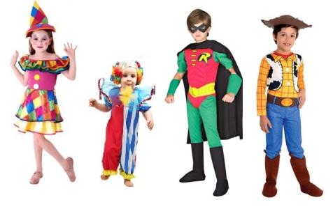 fantasia infantil para carnaval 2011 Fantasia Infantil Para Carnaval 2012