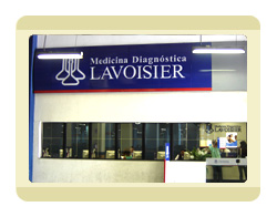 lavoisier2 Medicina Diagnostica Lavoisier
