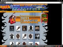 lojas online de roupas rock Lojas Online de Roupas Rock