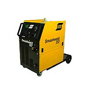 máquina de solda elétrica esab Máquina de Solda Elétrica ESAB