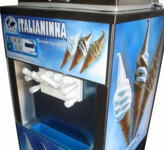 maquina de sorvete expresso preços Máquina De Sorvete Expresso, Preços, Onde Comprar