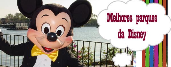 melhores parques da disney Melhores parques em Orlando – Disney