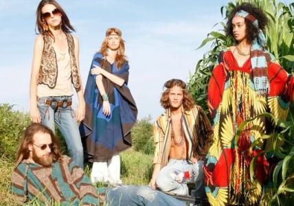 Hippy singlar