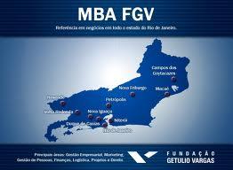 pós graduação fgv mba cursos preços Pós Graduação FGV MBA, Cursos, Preços