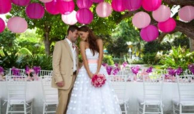 dias mais especiais de um casal é o casamento sendo um contrato de