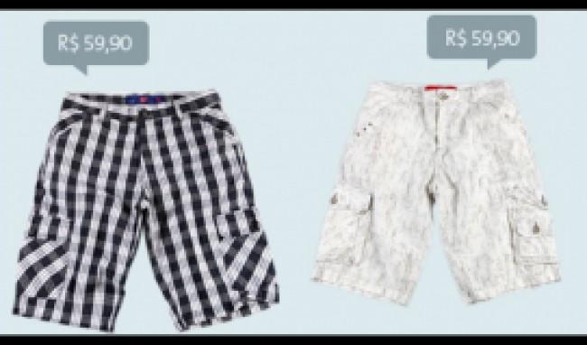 poll atitude 1 Lojas Riachuelo, moda feminina, masculina e infanto juvenil