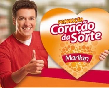 promoção coração da sorte marilan participar site Promoção Coração Da Sorte Marilan, Participar, Site