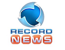 record news programação Record News Programação