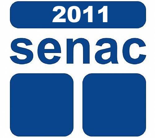 senac cruzeiro do sul cursos gratuitos 2011 SENAC Cruzeiro do Sul Cursos Gratuitos 2011