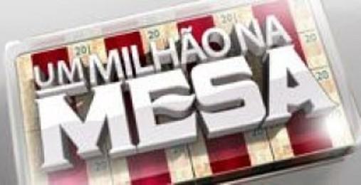 um milhão na mesa sbt participar Um Milhão Na Mesa SBT Participar
