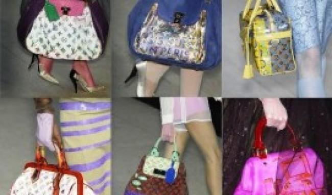 varias bolsas Onde Comprar Bolsas Louis Vuitton no Brasil