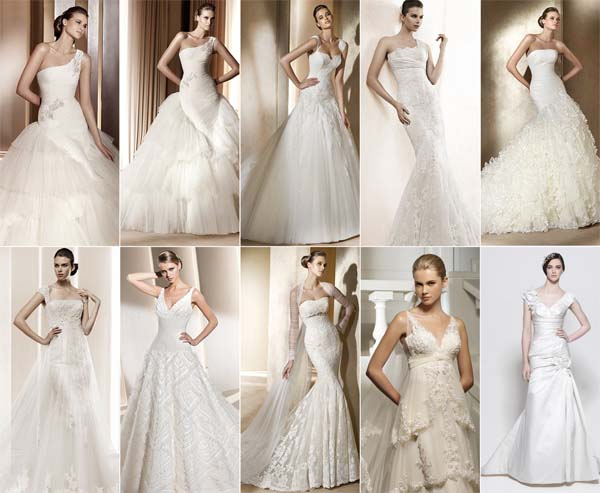 Vestidos De Casamento Tendencias 300x246 Vestidos De Casamento 2011